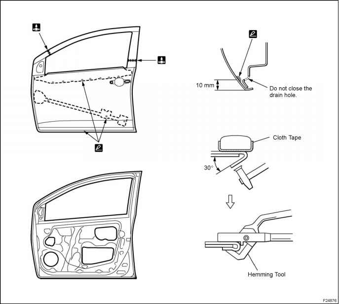 toyota yaris body parts diagram html