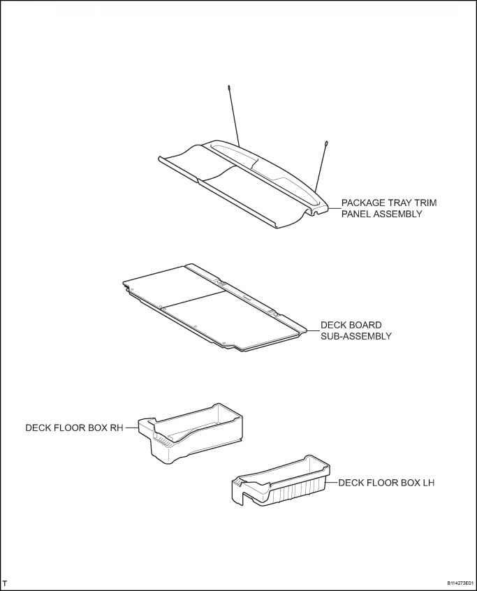 installation - toyota yaris manual